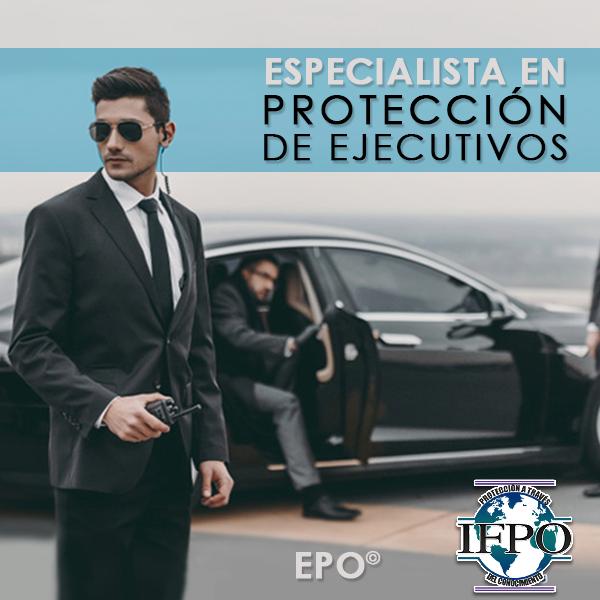 Especialista en Protección de Ejecutivos - EPO
