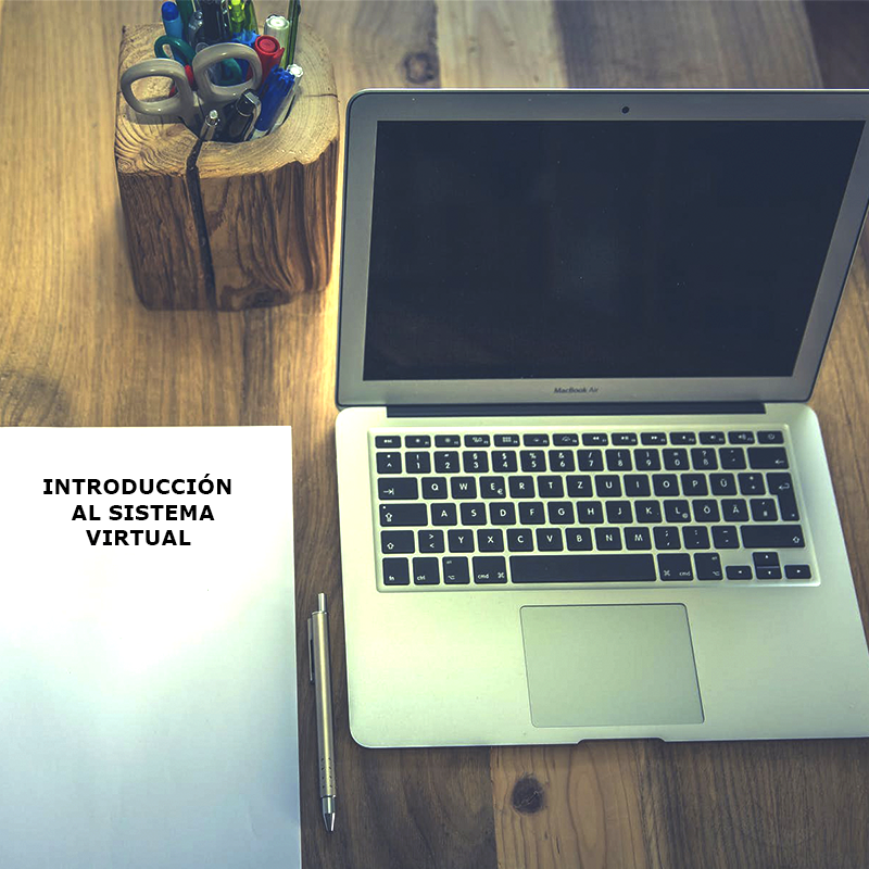 Introducción al Sistema Virtual