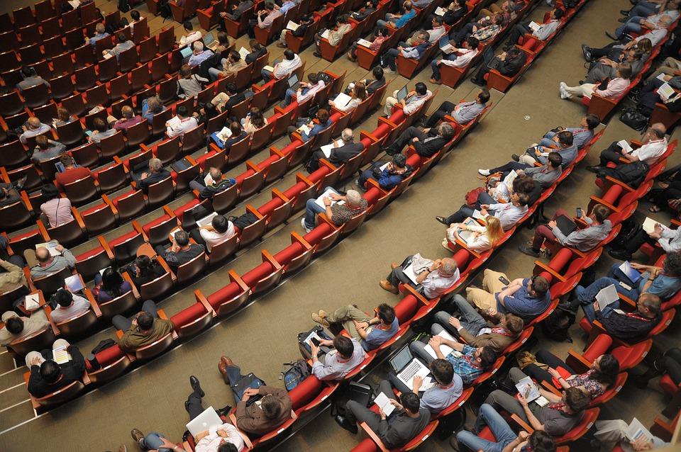 CONFERENCIA: INSPECCIONES DE SEGURIDAD Y SALUD EN CENTROS DE TRABAJO