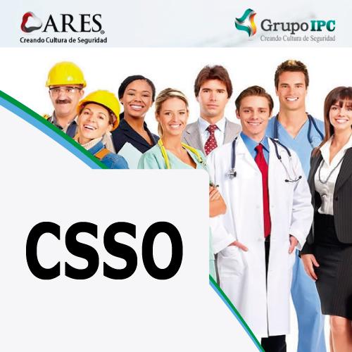 Programa Responsable en Seguridad y Salud Ocupacional   CSSO