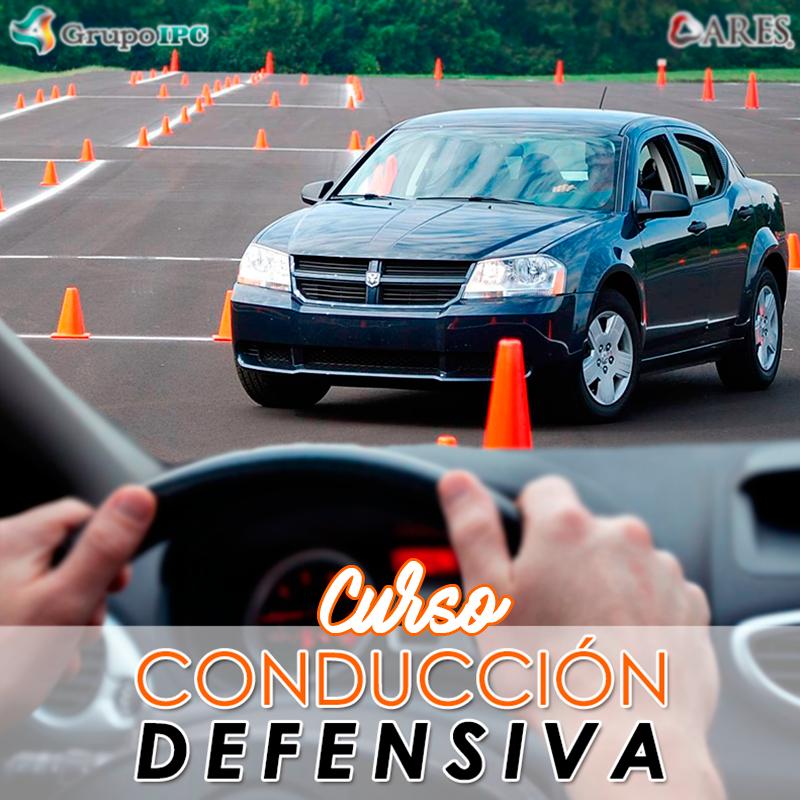 Conducción Defensiva Online